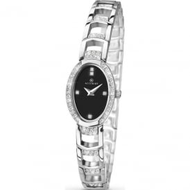Accurist Ladies' Bracelet Watch 8035