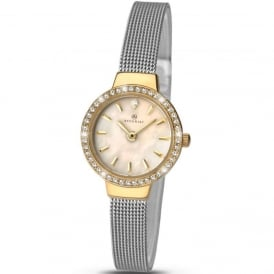 Accurist Ladies' Bracelet Watch 8142