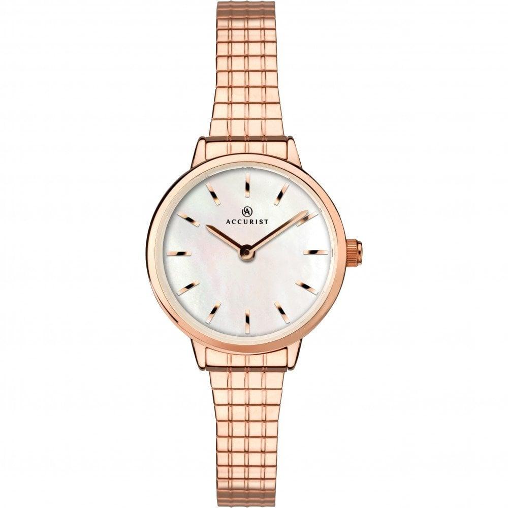 Las Expander Bracelet Watch 8266