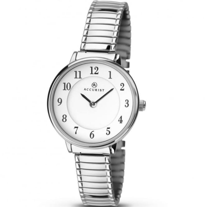 Accurist Ladies' Expander Watch 8138