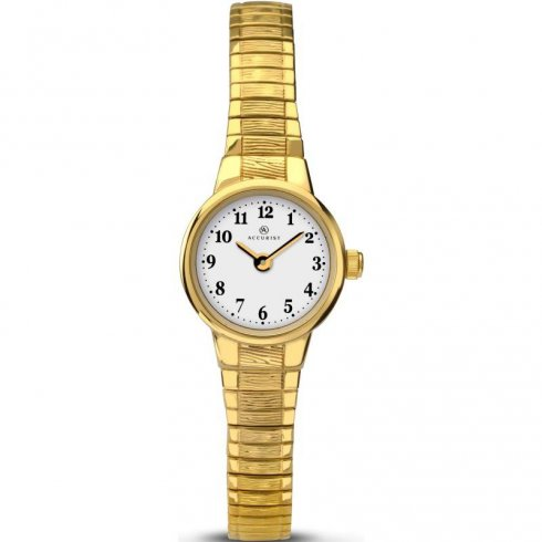 Accurist Ladies' Expanding Bracelet Watch 8050