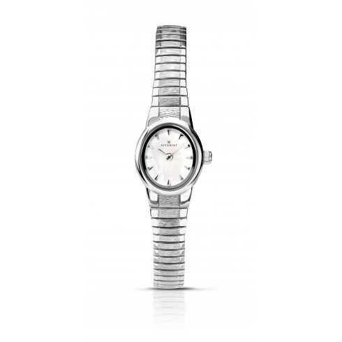 Accurist Ladies' Expanding Bracelet Watch 8051