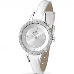 Accurist Ladies' Strap Watch 8040