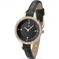 Accurist Ladies' Strap Watch 8044