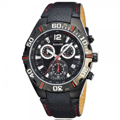 Accurist Men's Chronograph Watch MS834BR