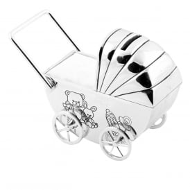Bambino by Juliana Pram Money Box 233P
