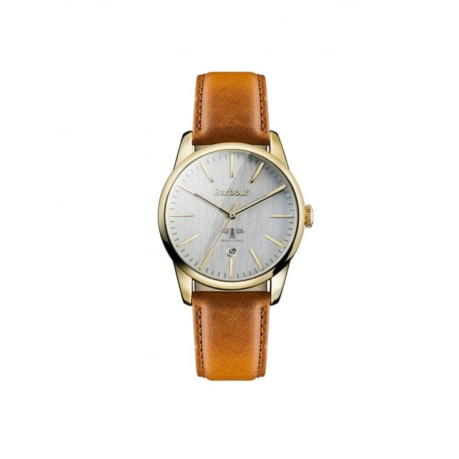 Barbour Ladies' Leighton Strap Watch BB049GDBR