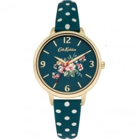 Cath Kidston Ladies Briar Rose Watch CKL004NG