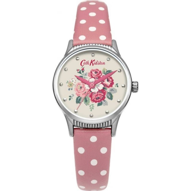 Cath Kidston Ladies' Forest Bunch Watch CKL012PS