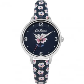 Cath Kidston Ladie's Geo Flower Watch CKL042US