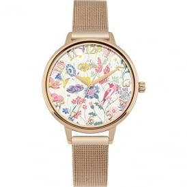 Cath Kidston Ladies' Highgate Fields Watch CKL051RGM