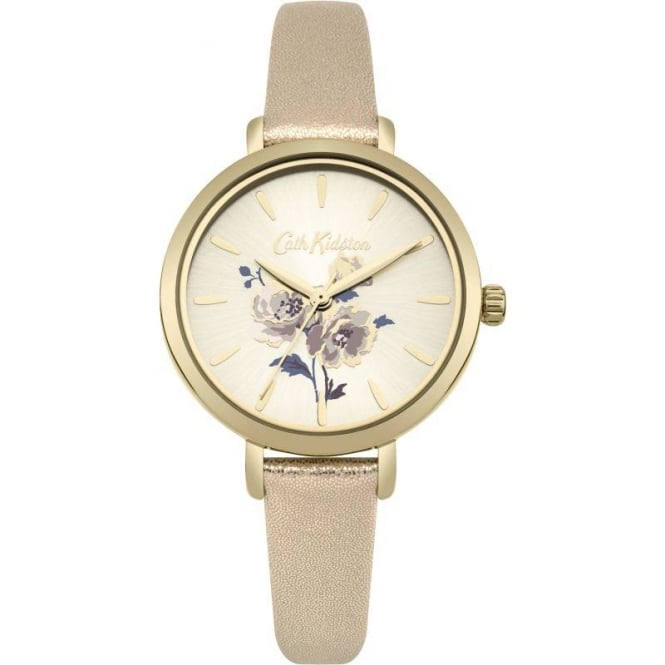 Cath Kidston Ladies' Island Bunch Strap Watch CKL049G