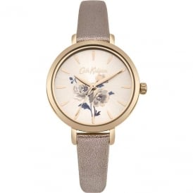 Cath Kidston Ladies' Island Bunch Watch CKL049RG