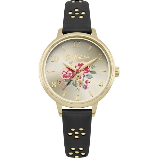 Cath Kidston Ladies' Wells Rose Watch CKL043BG