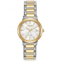 Citizen Ladies' Eco-Drive Bracelet Watch EW2374-56A
