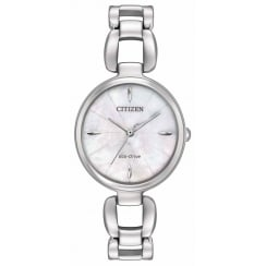 Citizen Ladies' Eco-Drive Watch EM0420-54D