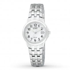Citizen Ladies' Eco-Drive Watch EW1540-54A