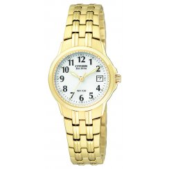 Citizen Ladies' Eco-Drive Watch - EW1542-59A