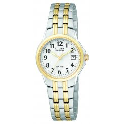 Citizen Ladies' Eco-Drive Watch - EW1544-53A