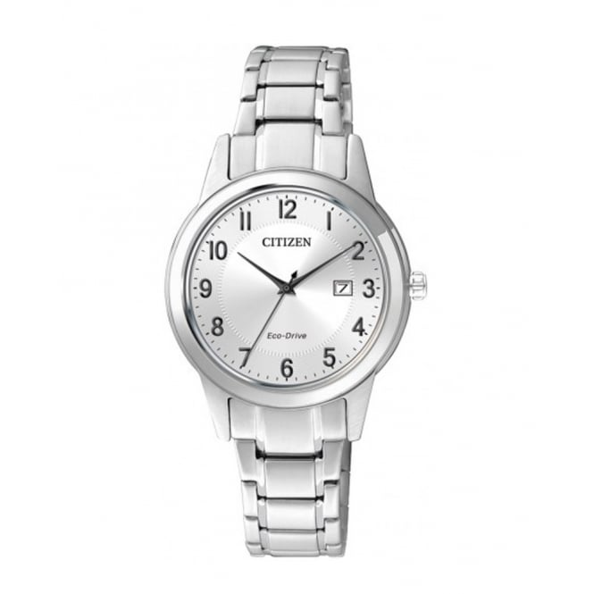 Citizen Ladies' Eco-Drive Watch FE1081-59B