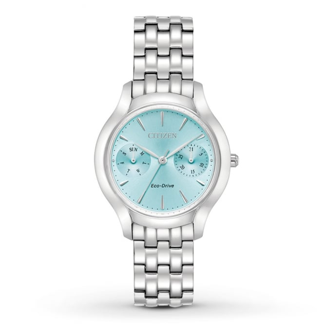Citizen Ladies' Silhouette Eco-Drive Watch FD4010-57L