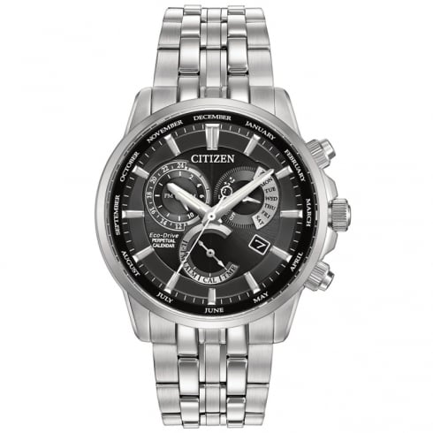 Citizen Men's Eco-Drive Calibre 8700 Watch BL8140-55E