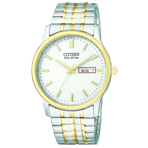Citizen Men's Eco-Drive Expanding Watch BM8454-93A