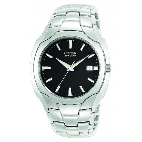 Citizen Men's Eco-Drive Watch BM6010-55E