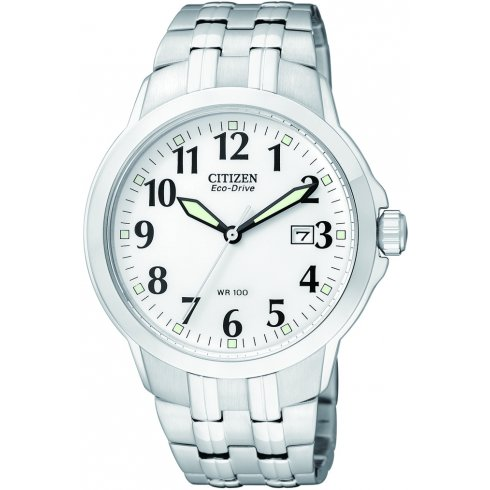 Citizen Men's Eco-Drive Watch - BM7090-51A