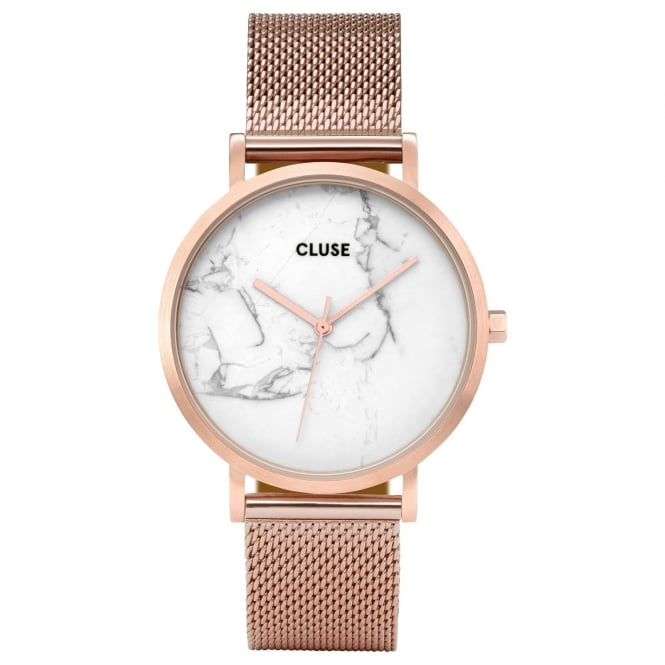 Cluse Ladies' La Roche Mesh Watch CL40007