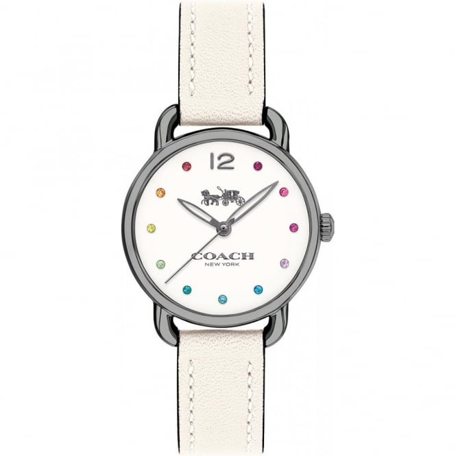Coach Ladies' Delancey Strap Watch 14502915