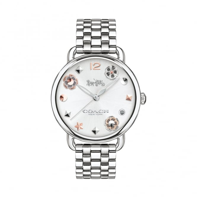 Coach Ladies' Delancy Bracelet Watch 14502810