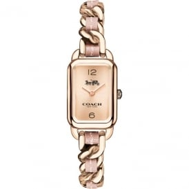 Coach Ladies' Ludlow Watch 14502844