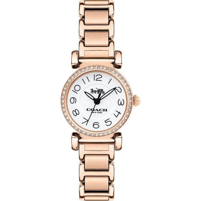 Coach Ladies' Madison Bracelet Watch 14502853