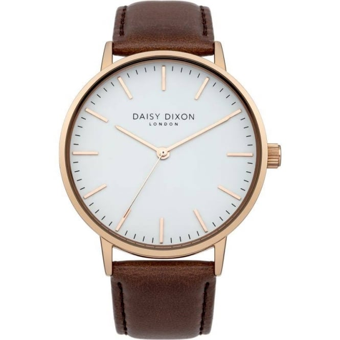 Daisy Dixon Ladies' Alexa Watch DD017TRG