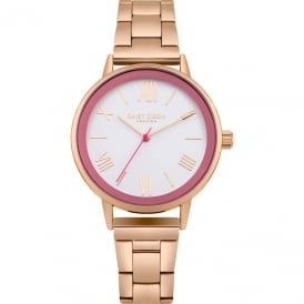 Daisy Dixon Ladies' Emmie Watch DD047RGM