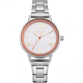 Daisy Dixon Ladies' Emmie Watch DD047SM