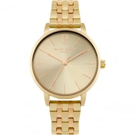 Daisy Dixon Ladies' Imogen Watch DD044GM