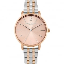 Daisy Dixon Ladies' Imogen Watch DD044RSM