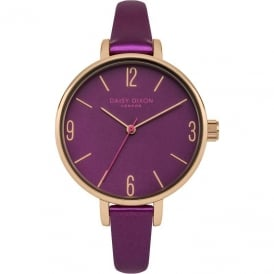 Daisy Dixon Ladies' Khloe Watch DD060VRG