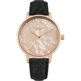 Daisy Dixon Ladies' Mae Watch DD051BRG