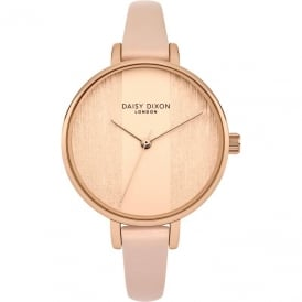 Daisy Dixon Ladies' Simone Watch DD045RG
