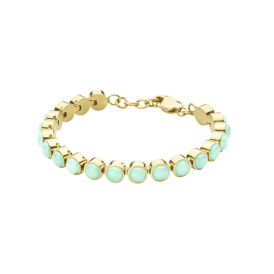 Dyrberg/Kern Armine Light Green Bracelet 343737