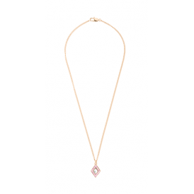 Dyrberg/Kern Aysha Rose Necklace 343787