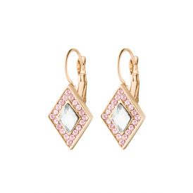 Dyrberg/Kern Doha Rose Earrings 343809