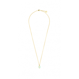 Dyrberg/Kern Zazi Light Green Necklace 343647