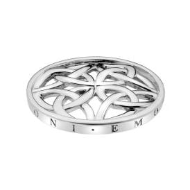 Emozioni Celtic Knot 33mm Coin EC295