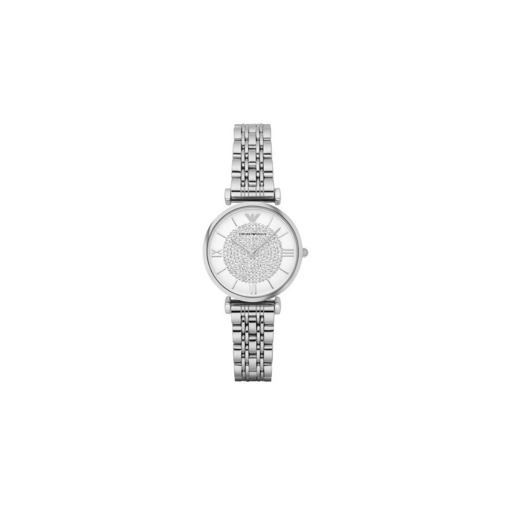 716eef3e Ladies' Gianni T-Bar Watch AR1925