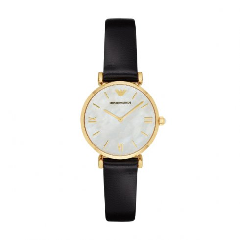 Emporio Armani Ladies' T-Bar Bracelet Watch AR1910