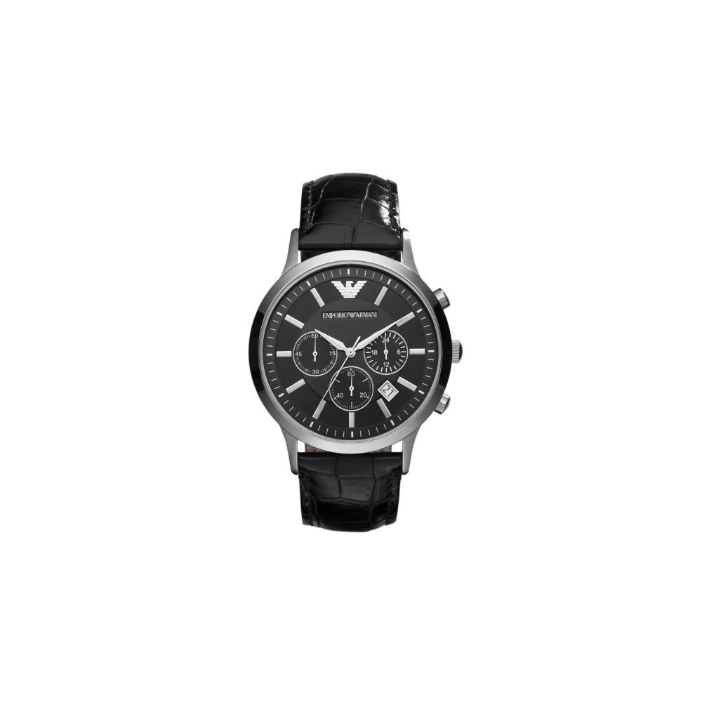 Emporio Armani Men s Renato Chronograph Watch AR2447 - Free UK ... 721aa2644